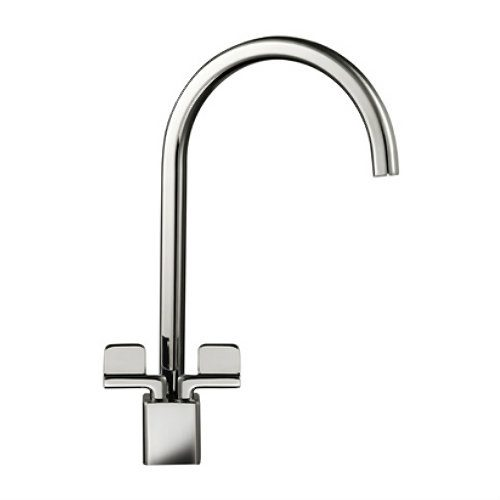The Franke Kubus is different from the Franke Filter Flow Kubus Tap ...