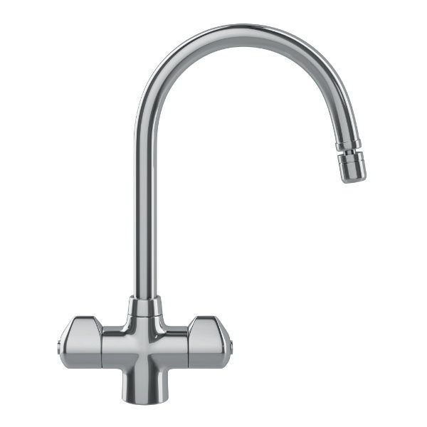 Franke Moselle Kitchen Tap Swivel Aerator