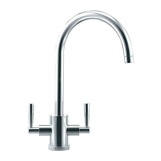 Olympus Tap from Franke