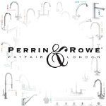 Perrin & Rowe Taps Parts