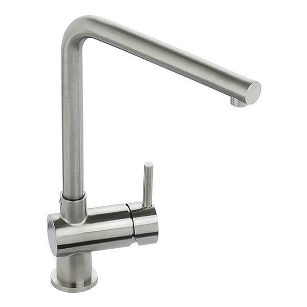 Quala Single Lever Tap from Abode