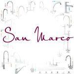 San Marco Taps Spare Parts