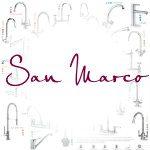 San Marco Taps Parts