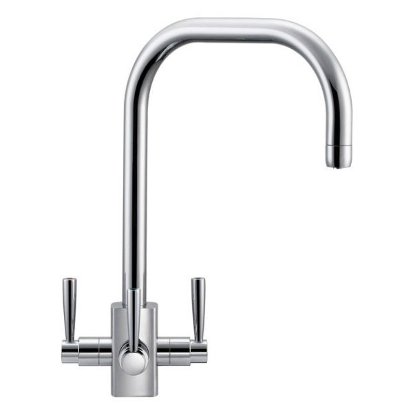 My Franke Triflow Kubus Tap is dripping   Taps And Sinks Online Taps ...