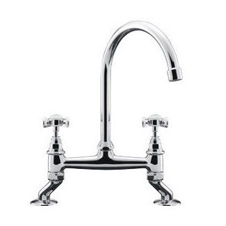 franke bridge mixer tap
