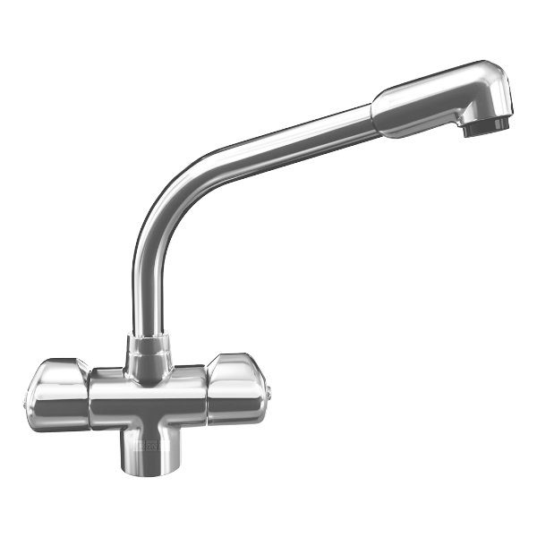 Professional Danube Tap from Franke
