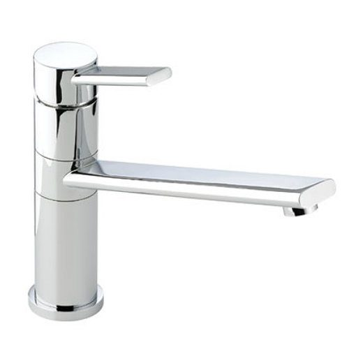 Specto Single Lever Tap from Abode