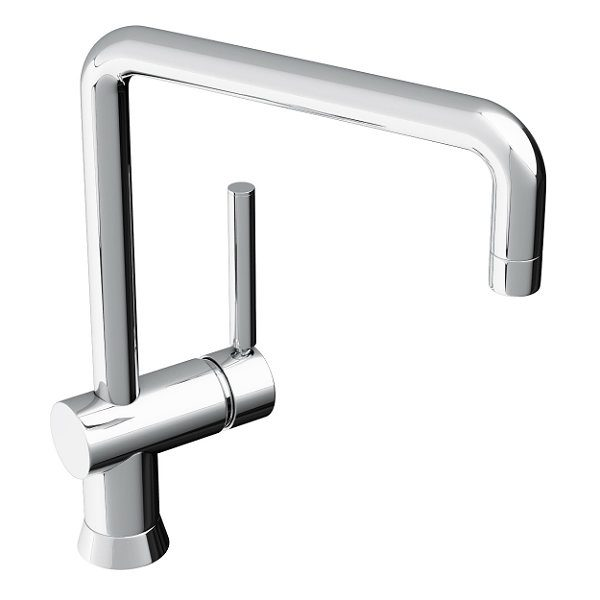 Tuscana Single Lever Tap from Abode