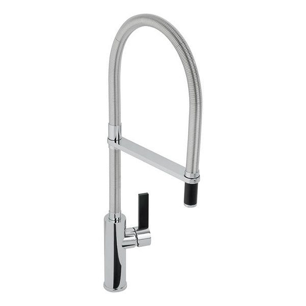 Ultero Pro Single Lever Tap from Abode
