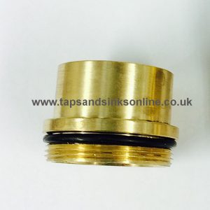 3886R Brass Bush