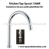 Kitchen Tap Spout 1306R