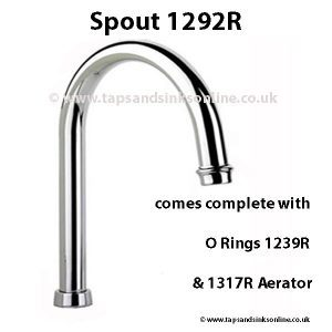 Spout 1292R