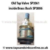 old-valve-SP3561-inside-brass-bush-SP3886