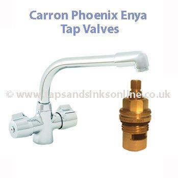 Carron Phoenix Enya Kitchen Tap Valve