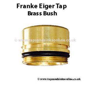 Franke Eiger Tap Brass Bush