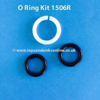 O Ring Kit 1506R