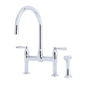 4273 Io Two Hole Lever Handles Rinse Tap Parts