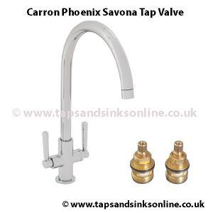 Carron Phoenix Savona Tap Valve