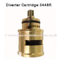 Diverter Cartridge 3448R