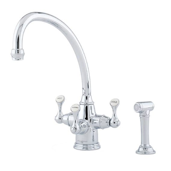 Perrin & Rowe Etruscan Tap 1520 Valve