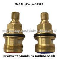 SMR Mini Valve 3794R Pair
