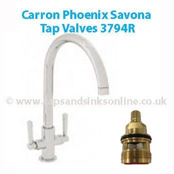 Savona Kitchen Tap Valve 3794R