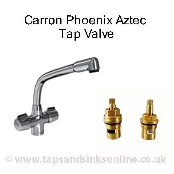 carron phoenix aztec Kitchen Tap Valve