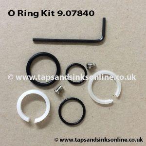 O Ring Kit 9.07840
