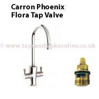 Carron Phoenix Flora Tap Valve