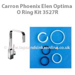 Carron Phoenix Elen Optima O Ring Kit