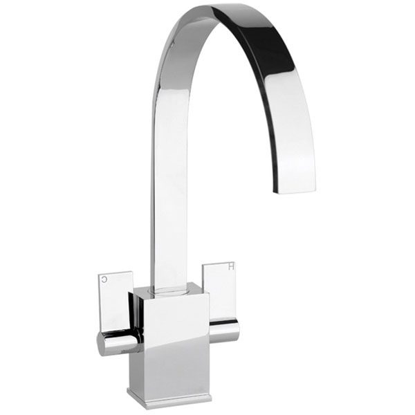 Abode Atik Kitchen Tap Valve | Abode Tap Spare Parts Taps And Sinks ...