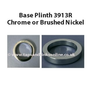 Base Plinth 3913R