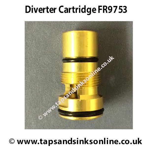 Diverter Cartridge FR9753