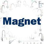 Magnet Taps Parts