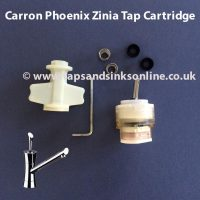 Carron Phoenix Zinia Tap Cartridge