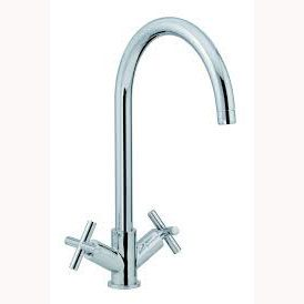 Carron Phoenix Lucian Kitchen Tap