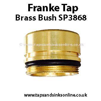 Franke Tap Brass Bush SP3868