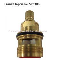 Franke Tap Valve SP3308