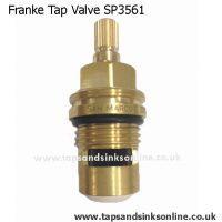 Franke Tap Valve SP3561