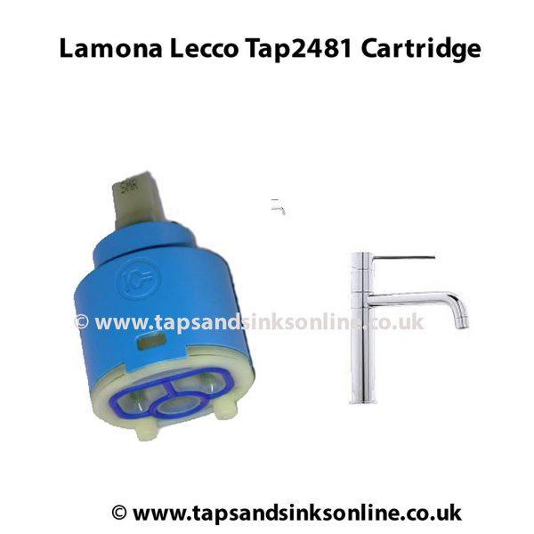 amona Lecco Tap2481 Cartridge