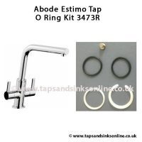 Abode estimo Tap o ring kit