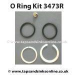 O Ring Kit 3473R