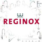 Reginox Kitchen Taps Parts