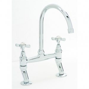 Carron Phoenix Atholl Bridge Mixer Tap
