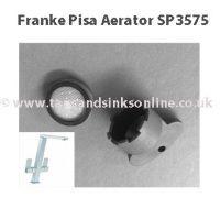 Franke Pisa Tap Aerator SP3575