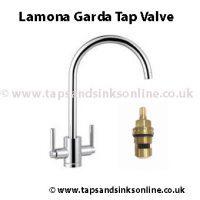Lamona Garda Tap3521 Valve 3561R