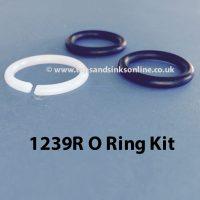 Lamona Rhone TAP3456 O Ring Kit 1239R