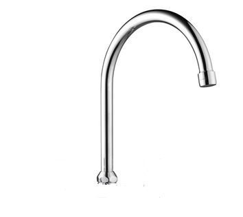 1507R Chrome spout
