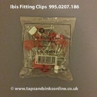 sink fixing clips 995.0207.186