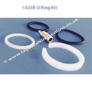 John Lewis Urbana Tap O Ring Kit sideways